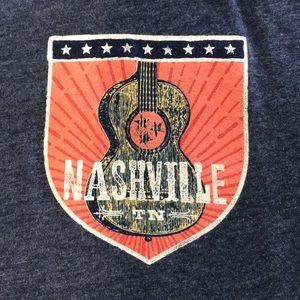 Tops - Nashville Tee